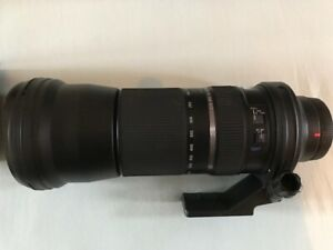 Tamron SP 150-600mm F/5-6.3 Di VC USD Teleobjektiv For Sony