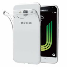 Coque TPU transparent Samsung galaxy A3/A5/A7/J3/J5/J7/S5/S6/S7/edge/S8/Plus