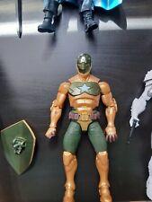 Marvel Legends Hydra Captain America