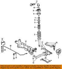 MITSUBISHI OEM 91-99 3000GT Stabilizer Sway Bar-Rear-Link 4056A039