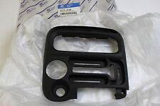 Neu Original Hyundai Atos Prime 1999 Verkleidung Radio Blende Rahmen 8477002100