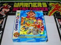 metal walker Game boy color GB Game japan ntsc j JAP