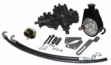 1967-69 Chevy Camaro Power Steering Conversion Kit - Big Block Chevy