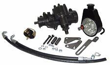 1967-69 Chevy Camaro-Pontiac Firebird Power Steering Conversion Kit