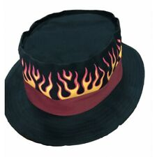 49 Hells Angels Flaming Hat Support 81