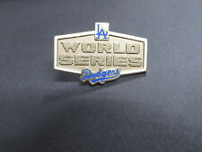 Los Angeles Dodgers 1978 World Series Press Pin Excellent Shape