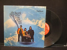 Sky Saxon Blues Band - A Full Spoon of Seedy Blues on Crescendo GNP-2040 Stereo