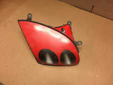 1994 1995 1996 1997 1998 Mitsubishi 3000GT 3000 GT right passenger headlight red