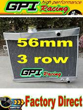 56MM radiator Volvo Amazon P1800 B18 B20 engine GT 1959-1970 M/T