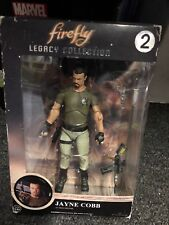 """Firefly Jayne Cobb 6"""" Action Figure Funko Legacy Collection"""