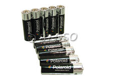 Polaroid AA Super Heavy Duty Batterie Confezione da 10