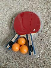 Carlton Table Tennis Team Pro 2 Set