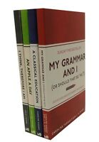 My Grammar and I 4 Book Collection Set (An Apple A Day, A Classical Education, I