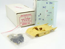 Automany Kit à Monter 1/43 - Sauber Mercedes C8 N°42 Le Mans 1988