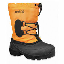 KAMIK SOUTHPOLE, Kinder Thermo Boots-Schnee Stiefel, SONDERPREIS, Gr: 25-27
