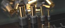 ViaBlue OFC-Aderendhülsen / 24k vergoldet / für Querschnitte von 1,5mm²...16mm²