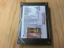 AREA 51 / MAXIMUM FORCE HARD DRIVE ***FULL WARRANTY***