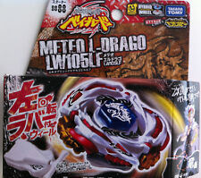 Beyblade Metal Fight BB-88 Meteo L Drago LW105LF