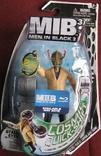 Men in Black 3 MIB3 Cosmic Quick Shift Stalk Eyes Action Figure Small Accessory