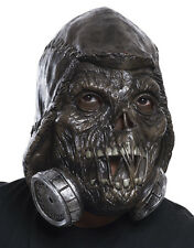 Scarecrow Mask, Mens Batman Arkham 3/4 Costume Mask