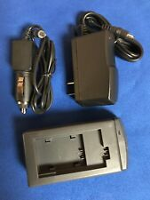 Multi Universal Cameras Battery Charger For CANON#LP-E5 & BP-808 FS Series..SALE