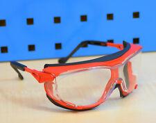 Würth Schutzbrille Wega® klar Arbeitsschutz Brille Gesichtsschutz Augenschutz