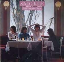 Smokie - The Montreux Album (LP, Album, Gat) Vinyl Schallplatte 175626