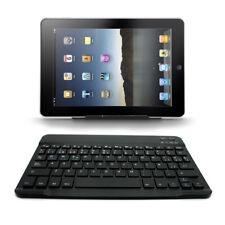 Teclado bluetooth wireless inalámbrico con letra Ñ para PC-portátil-móvil-tablet