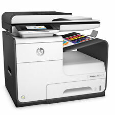 IMPRIMANTE MULTIFONCTIONS 4 EN 1 HP PAGEWIDE PRO MFP 477DW RECTO/VERSO WIFI