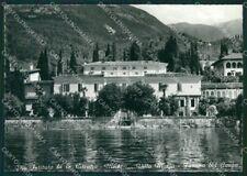 Brescia Gardone Riviera Fasano del Garda Foto FG cartolina ZK2693