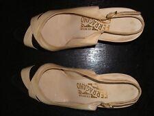 Salvatore Ferragamo Vintage Shoes
