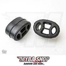 1x Gummi Auspuff Haltering Schalldämpfer Opel #NEU# 90280491