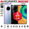 New Unlocked HUAWEI Mate 30 TAS-L29 Dual SIM 8GB+128GB Android Smartphone GSM