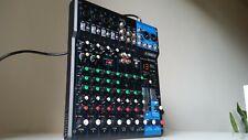 Yamaha MG10XU 10 Input Mixer w/ FX & USB Audio Interface