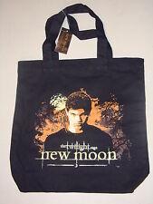 NECA Twilight Saga New Moon Jacob Trees Tote Bag Cloth Reusable Eco Bag New
