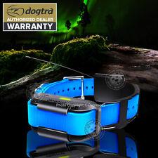 Dogtra Pathfinder Extra GPS Collar Blue Track & Train