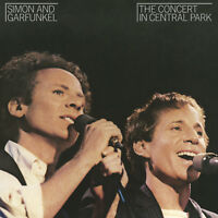 Simon & Garfunkel - The Concert in Central Park - New Vinyl LP - PreOrder - 29/9