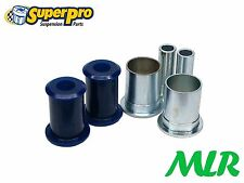 SUPERPRO SPF1483K FRONT POLY CONTROL ARM LOWER INNER BUSH SKYLINE R32 R33