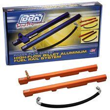For 2008-2010 Dodge Challenger V8  BBK High Flow Billet Aluminum Fuel Rail Kit