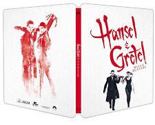 HANSEL & GRETEL - EDIZIONE STEELBOOK (BLU-RAY + DVD) con Jeremy Renner