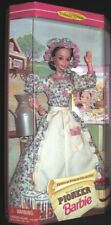 Pioneer Barbie Doll (Second Edition) (American Stories Collection)(New)