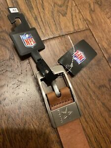 "NWT Dallas Cowboys Eales Wings 42"" Belt"