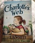 Charlotte%E2%80%99s+Web+Book%2Fpaperback