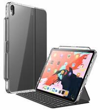"i-Blason For iPad Pro 11'' / 12.9"" Case 2018 Smart Keyboard Pencil Compatible"