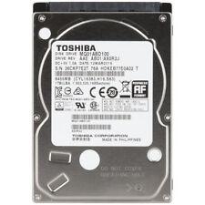 "1TB 2.5"" 5200RPM Internal Notebook Hard Drive Toshiba MQ01ABD100 XC5680"