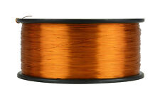 TEMCo Magnet Wire 29 AWG Gauge Enameled Copper 200C 1.5lb 3697ft Coil Winding