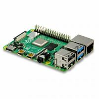NEW Raspberry Pi 4 Model B with 2GB RAM Made in UK IN STOCK