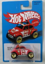 Hot Wheels  NOSTALGIA BAJA BEETLE TARGET EXCLUSIVE