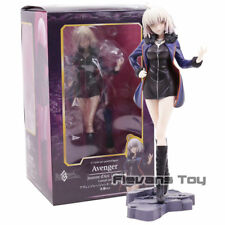 FATE/GRAND ORDER - AVENGER JEANNE D'ARC (ALTER) CASUAL VERSION FIGURE 25cm