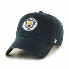 Manchester City '47 Brand Adjustable Cap - Navy